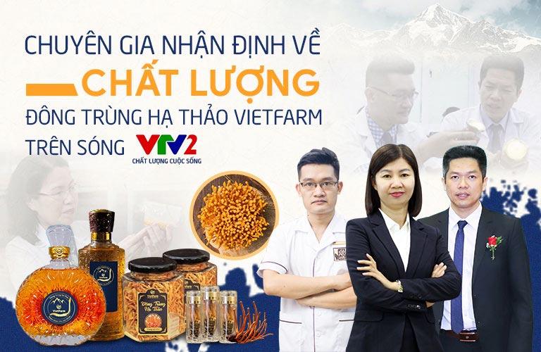 VTV2 chất lượng cuộc sống