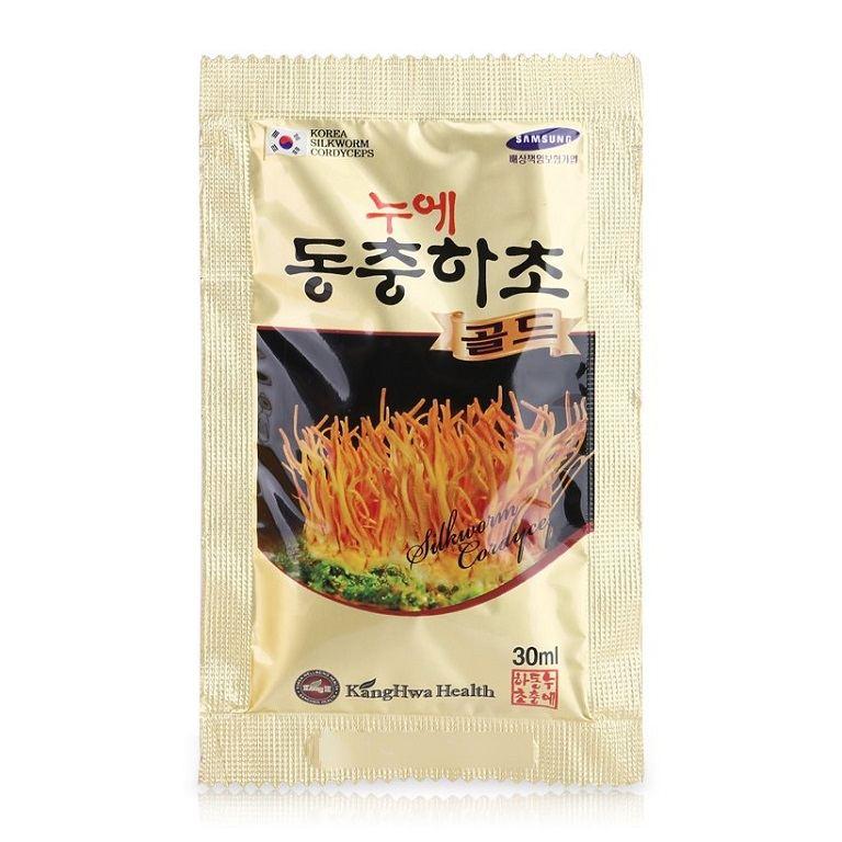Một sản phẩm nổi tiếng của thương hiệu Kanghwa