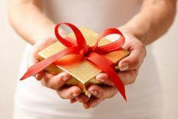 Gợi ý chọn mua quà tặng độc đáo bất ngờ và ý nghĩa nhất