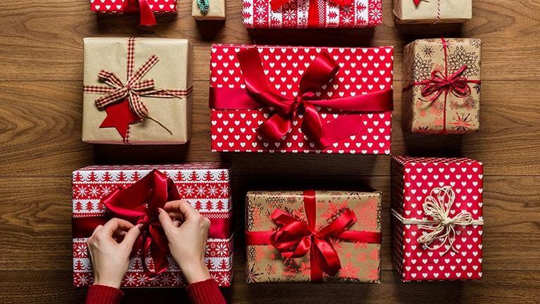 Quà tặng độc đáo là cách tạo sự khác biệt